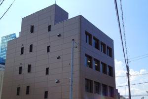 富山建築設計会館