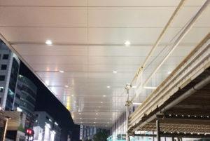 新宿駅新南口ビル